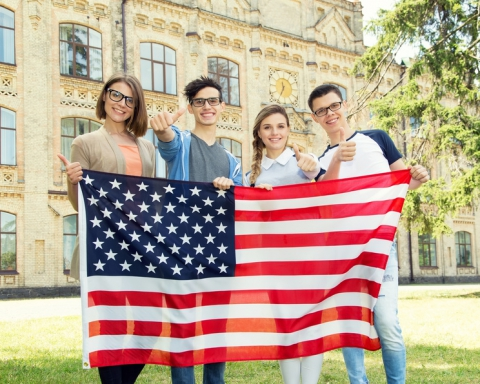 Summer School USA, Internat USA, Sommerschule USA, Summer School USA Kosten